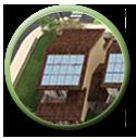 impianto a pannelli fotovoltaici (energia elettrica)